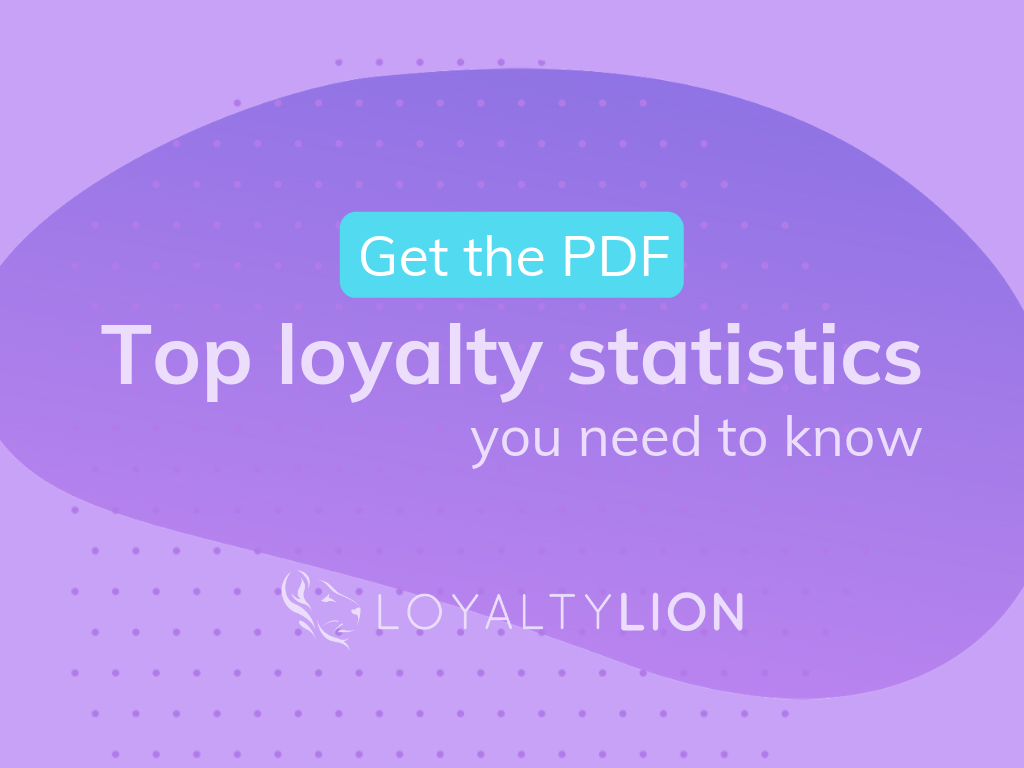 Loyaltylion Statistics