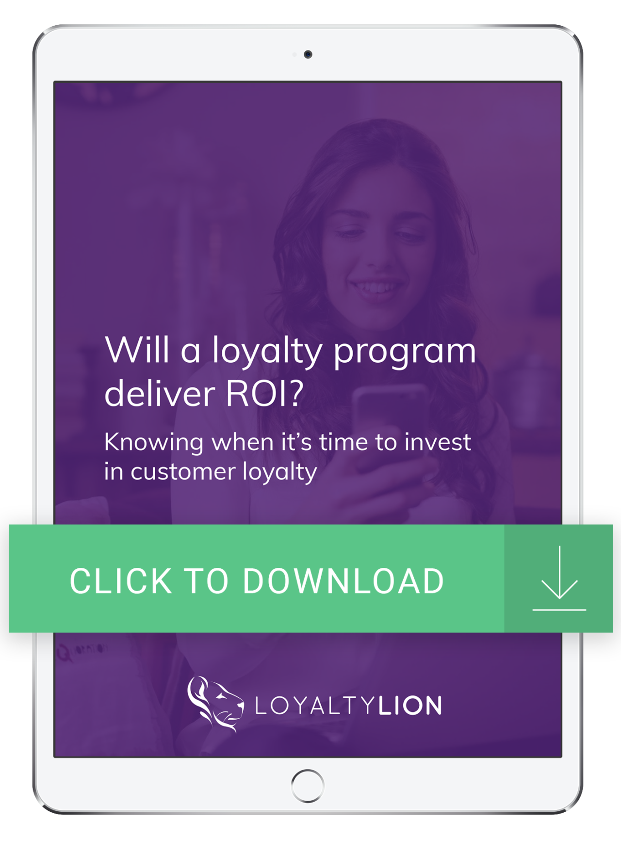 Will a loyalty program deliver ROI?