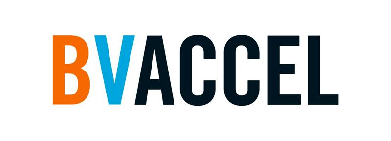 Bvaccel Logo
