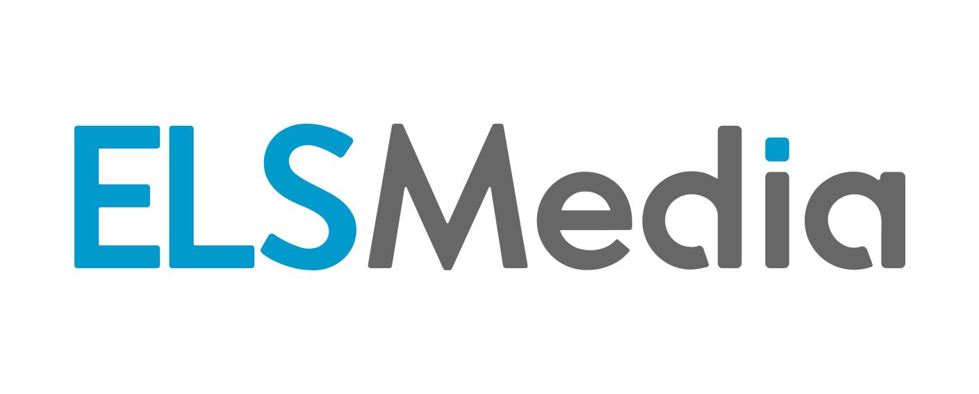 Elsmedia Logo