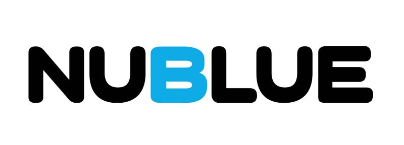 Nublue Logo