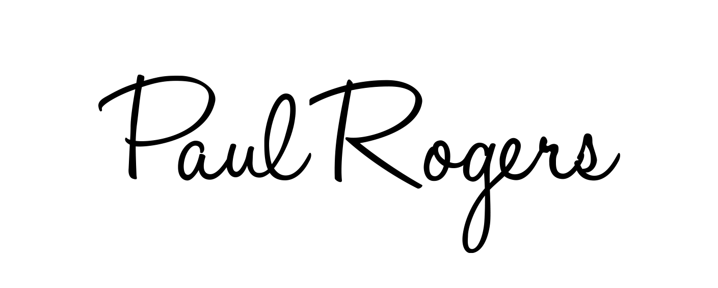 Paulrogers Logo