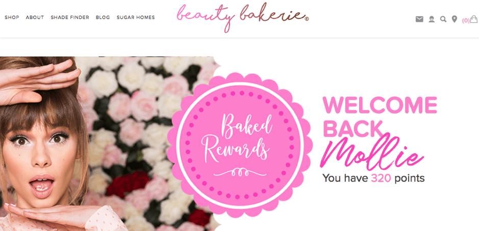 Beauty Bakerie 2