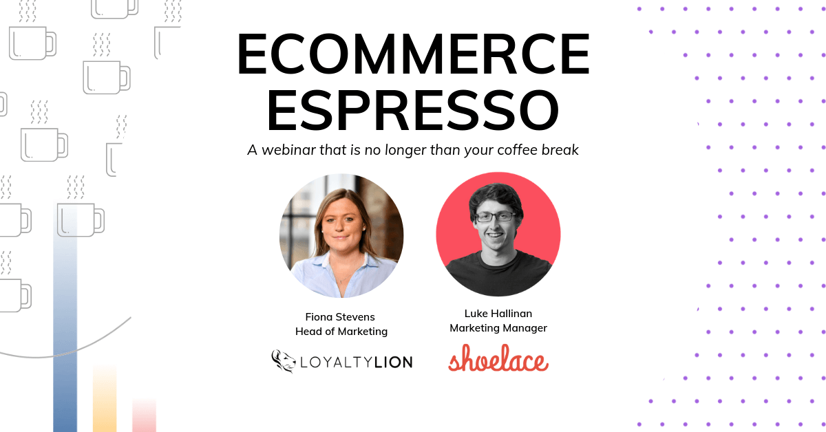 Ecommerce Espresso Shoelace Blog