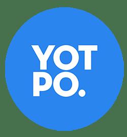 958px Yotpo Logosmallest