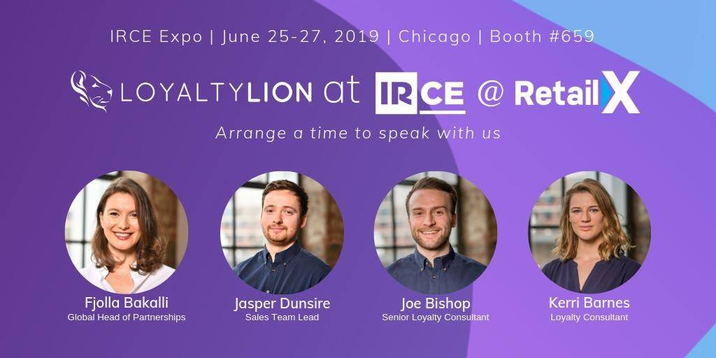 Meet Loyaltylion At Irce