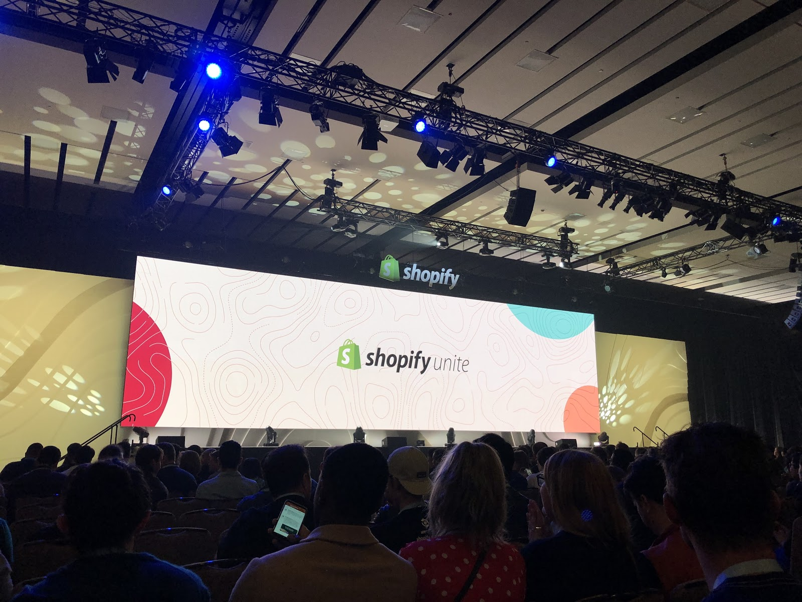 Shopify Unite 2019