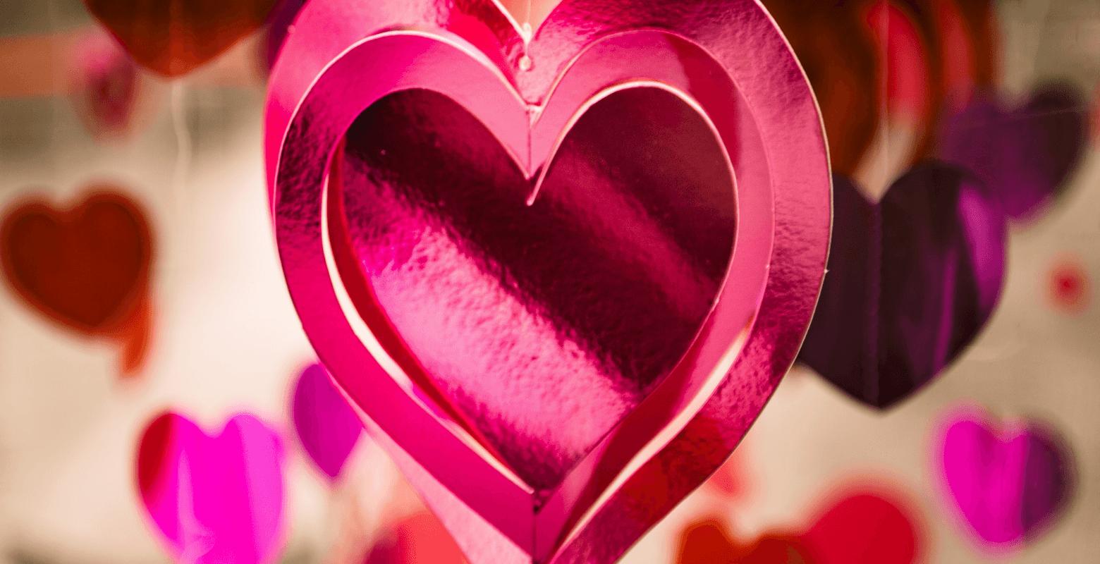 Valentines Day Loyalty