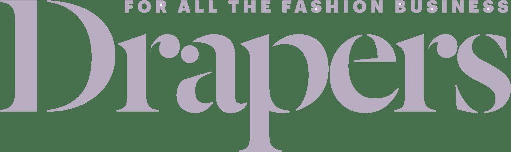 Drapers Logo Purple