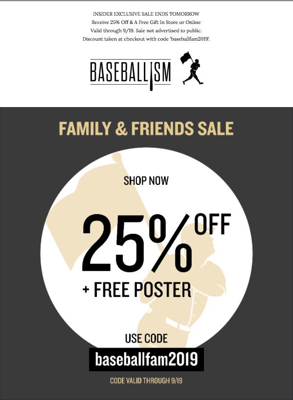 Basballism Exclusive Sale