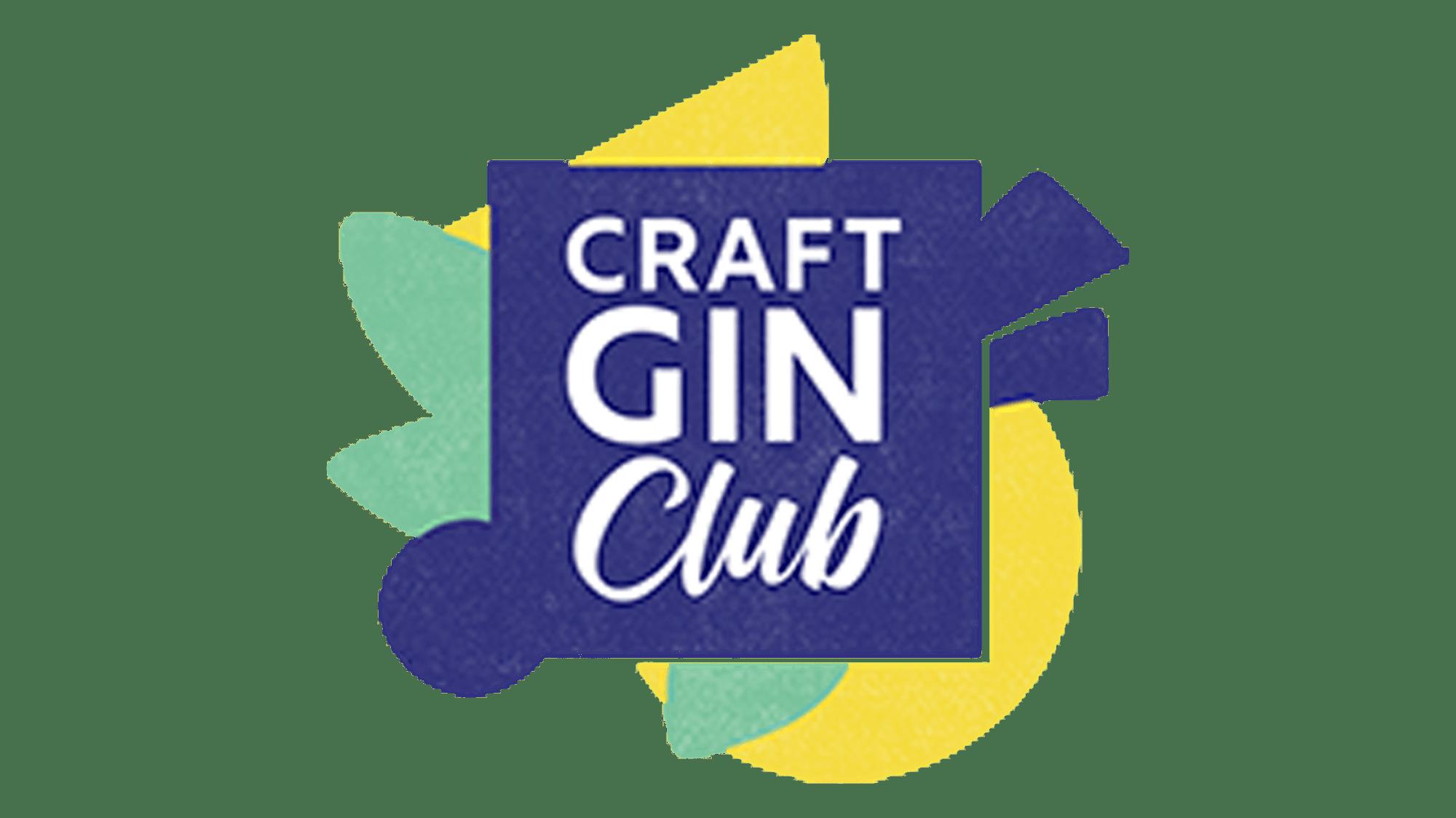 Craft Gin Club Width