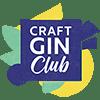 Craft Gin Club Logo Small