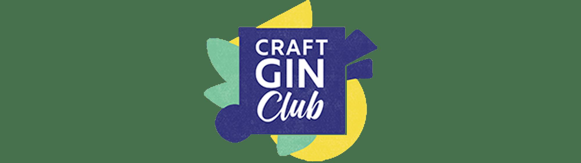 Craft Gin Club Wide