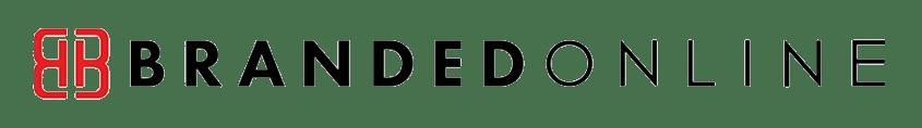 Branded Online Logo