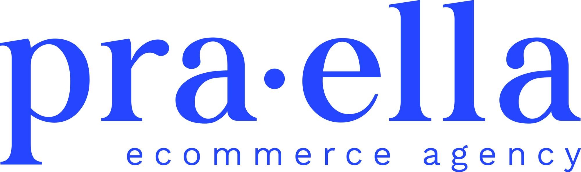 Praella Logo