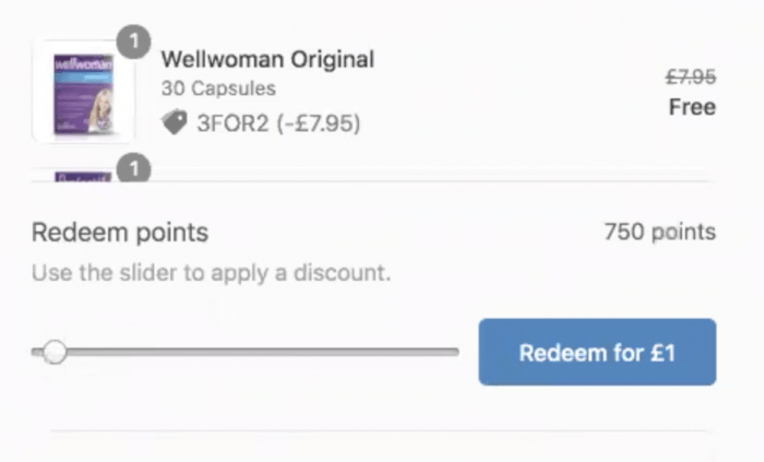 Vitabiotics Checkout Slider Copy