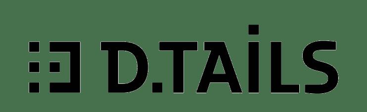 D.tails Logo