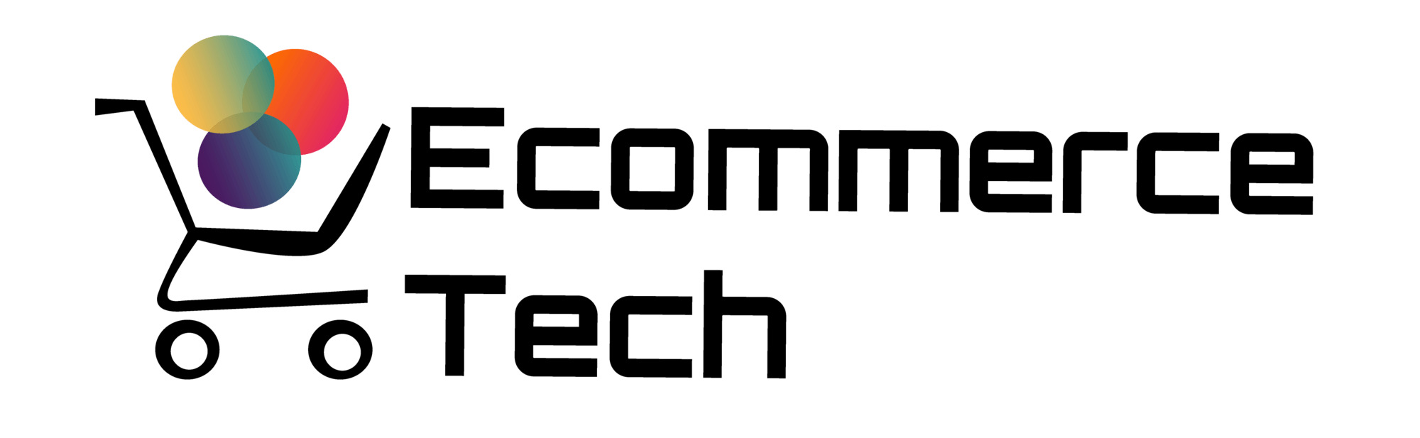 Ecommerce Tech Logo Updated