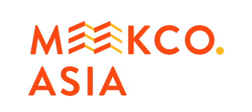 Meekco.asia Logo