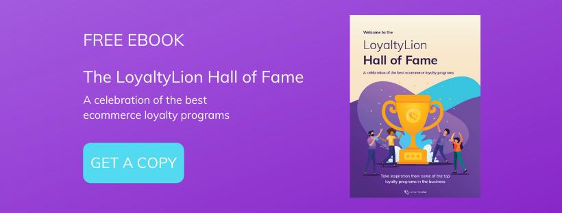 Hall Of Fame Cta