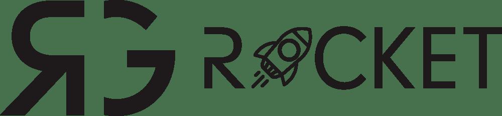 Logo Rg Rocket