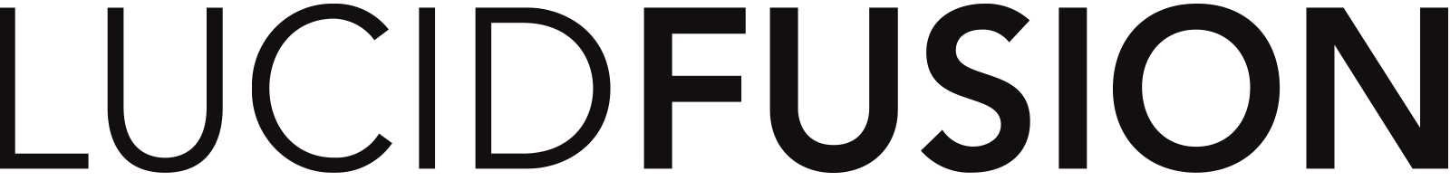 Lucid Fusion Logo Lg