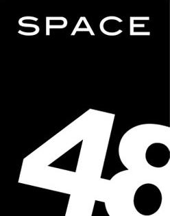 Space48 Logo