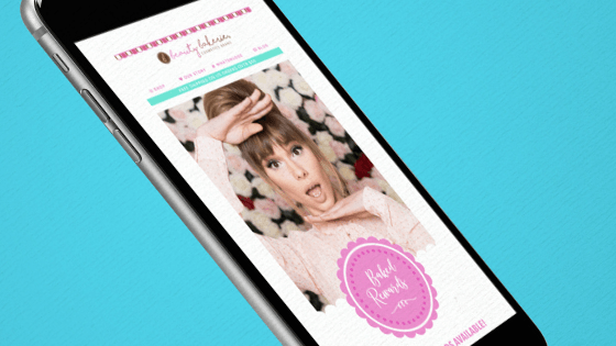 Ecommerce Loyalty Beauty Email