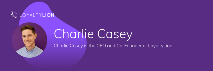 4 COVID-19 lessons by Charlie Casey