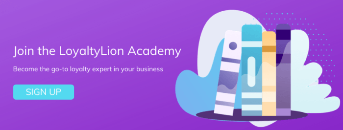 Join The Loyaltylion Academy