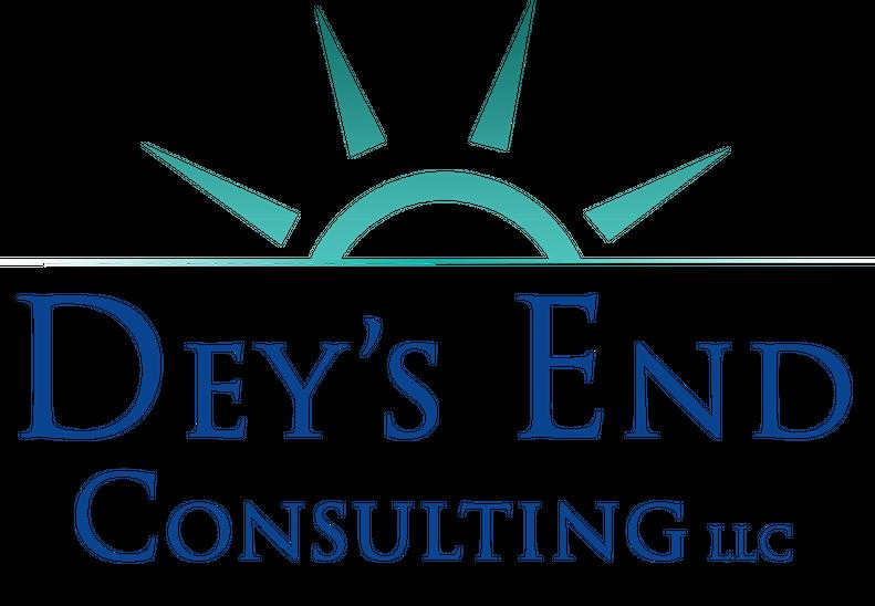 Dey's End Logo